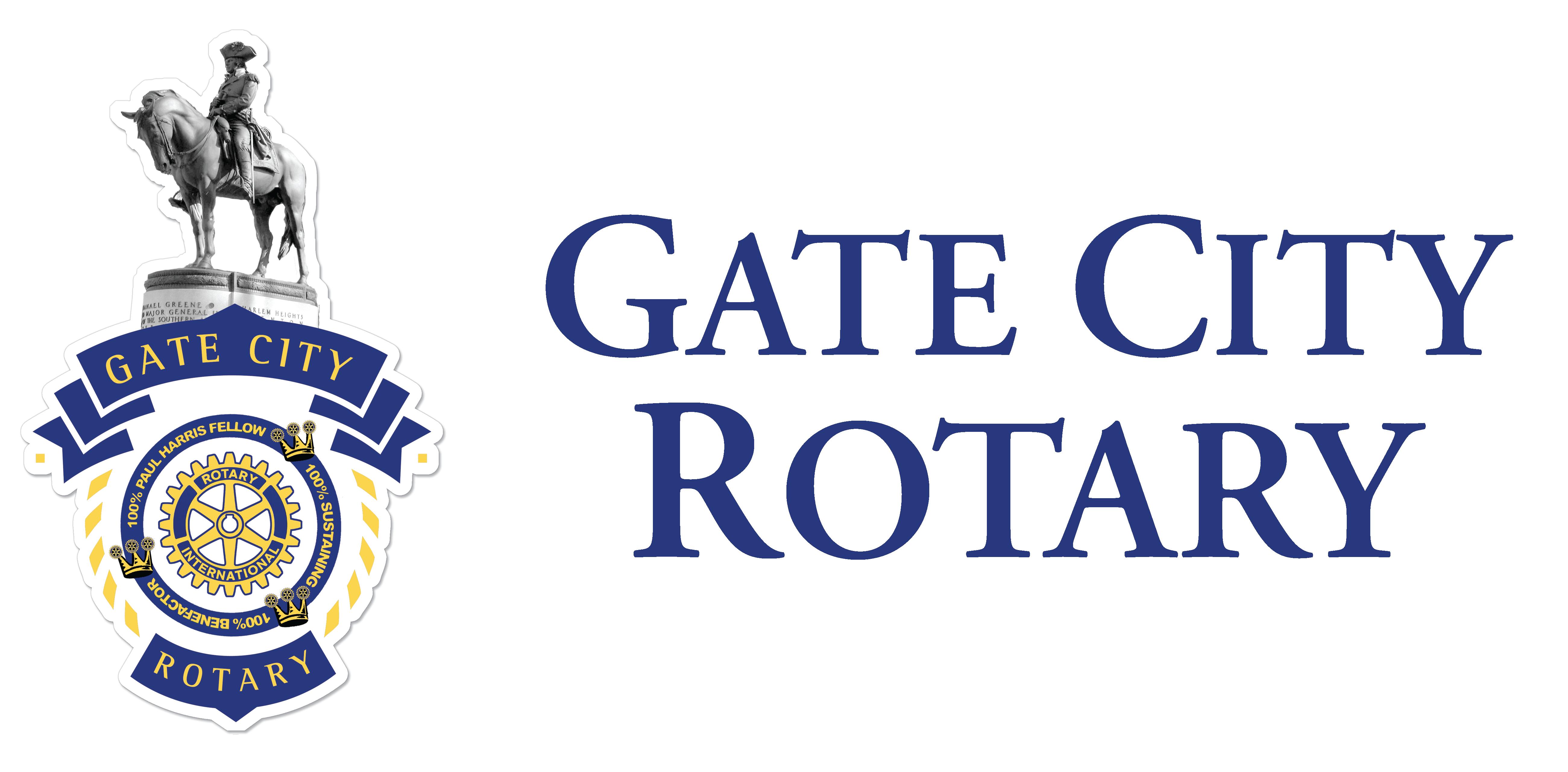 Gate City Rotary